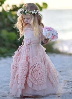 A Beautiful Mess Frock