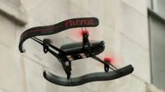 """Parrot's """"flying camera"""" is the most powerful (consumer) drone in the world"""