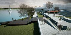 Urbanización del Complejo Cantinho do Céu / Boldarini Arquitetura e Urbanismo