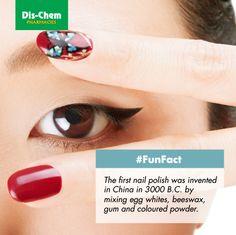 Hair Care Tips, Inventions, Fun Facts, Nail Polish, Make Up, Nails, Beauty, Color, Finger Nails