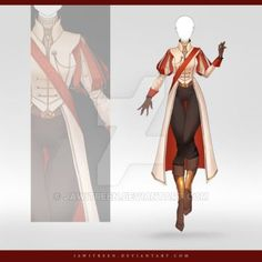 Character outfits, character costumes, character art, character design, a. Hero Costumes, Character Costumes, Character Outfits, Character Art, Dress Drawing, Drawing Clothes, Anime Outfits, Cool Outfits, Amarillis