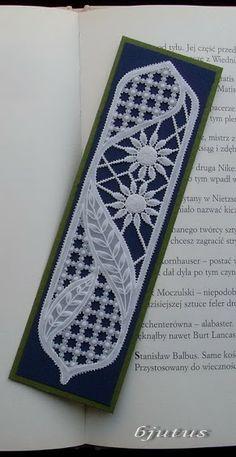 technika pergaminowa / parchment craft 2010