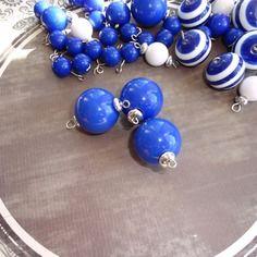 apprêt et perles pour création bijoux tendance 2015 esprit marin