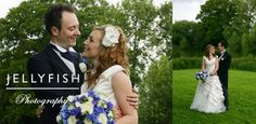 JELLYFISH PHOTOGRAPHY WEDDING BELLOWS MILL DUNSTABLE