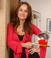Ciao! Holiday Recipes: Giada De Laurentiis' Italian Dishes