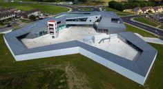 Galería de Estación de bomberos Waterford / Mccullough Mulvin Architects - 15