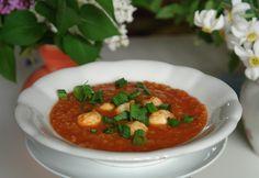 Egzotikus vöröslencse leves túrógombóccal recept képpel. Hozzávalók és az elkészítés részletes leírása. Az egzotikus vöröslencse leves túrógombóccal elkészítési ideje: 45 perc