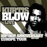 Hip Hop Anniversary Europe Tour [CD]