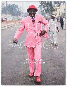 This is awesome! The pink on his skin tone is quite legit. Love the contrast. #mens #fashion