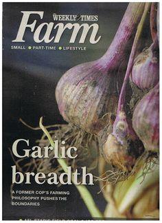 Garlic World | Purveyors of Traditional Worldwide Garlic Varieties for Growing and Eating