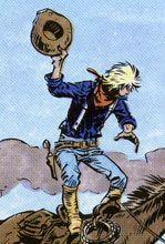 Hermann Huppen - Site officiel - Comanche - Clem-Cheveux-Fous