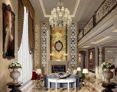 Perfect French Interior Design