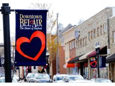 Bel Air made Livability's Top 100 Small Town List!