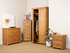 Traditional style lacuered ash bedroom range.  Call our friendly team on 01535606660 to order yours today :) x