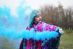 ☽ Glitter Tomb ☾ - color-head: Sophie