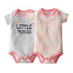BUYMA.com フランスより R Baby 'Little Princess' ボディー 二枚セット(15437030)