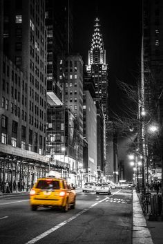 All sizes | Yellow Cab | Flickr - Photo Sharing!