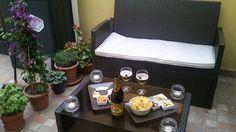 #apericena #cucina #food #ideeincucina #amore #tavola #fantasia #ricette #menù #serateatema