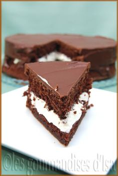 Dark Chocolate Fudge Brownies - Easy recipe Anyone Can Make Chocolate Peanut Butter Fudge, Dark Chocolate Cakes, Raw Chocolate, Chocolate Brownies, Banana Recipes, Brownie Recipes, Raw Food Recipes, Cake Recipes, Cooking Recipes