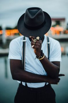 Black Culture : Photo love this look