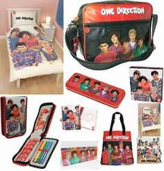 one direction bedding twin | Bedspreads Direction on New 100 Official 1 One Direction Accessories ...
