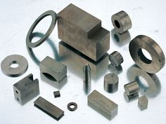 Alnico Magnets Supplier http://www.permanent-magnet.co.uk/