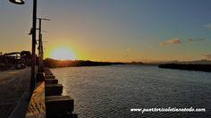 Puerto Rico lo tiene todo: Paseo Tablado Punta Pozuelo en Guayama