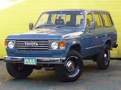 ランクル60丸目 アル... Toyota 4, Toyota Land Cruiser, Offroad, Samurai, Bike, Cars, Vehicles, Color, Atvs