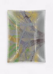 Statement Clutch - Bearded Iris Clutch by VIDA VIDA v4Ko4yPhAI