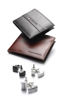 Vday gifts For Him: TOMMY HILFIGER & KENNETH COLE #cufflinks #wallets BUY NOW!