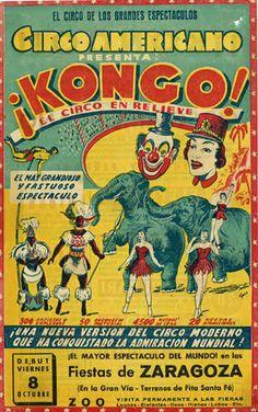 ANTIGUOS CIRCOS ESPAÑOLES-CIRCO AMERICANO-CIRCO PRICE-CIRCO RUSO-BERLIN CIRKUS-RAFAEL CASTILLEJO-ZARAGOZA Carnival Posters, Vintage Circus Posters, Old Circus, Circus Art, Circo Price, Wild West Show, Abstract Animals, Vintage Comics, Vintage Art