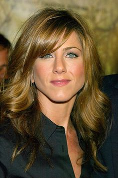 See Jennifer Aniston's Hair Transformation - Daily Makeover