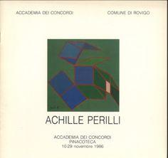 Achille #Perilli
