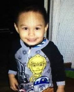 A Florida AMBER ALERT issued for Logan Hernandez a...