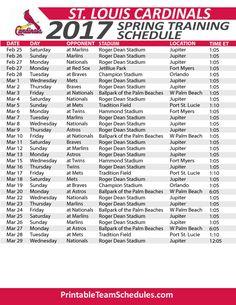 2017 san francisco giants schedule printable mlb - St louis cardinals downloadable schedule ...