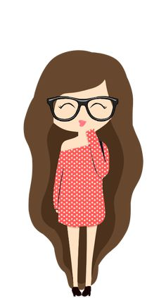 Png de Muñequitas doll Hipster ♥♥~