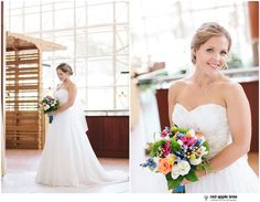 red apple tree photography: The Peace Center: Certus Loft Wedding with Lindsey + Patrick, Greenville SC