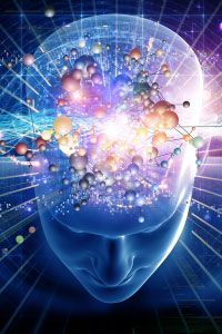 How Substance Abuse Changes the Brain's Basic Thought Processes