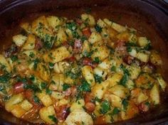 See related links to what you are looking for. Colors For Dark Skin, Pasta Dishes, Macaroni And Cheese, Bacon, Meat, Chicken, Cooking, Ethnic Recipes, Nail