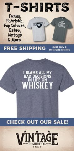 b264724de 26 Best Wine, Whiskey, and Beer T-Shirts images | Pop culture, T ...