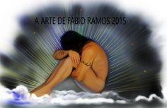 Título da obra : Os cabelos de Apollo Artista: Fábio Ramos Ano : 2015