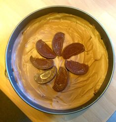 Livia Loves: Recipe Tried and Tested: BBC GoodFood's Terry's Chocolate Orange Cheesecake
