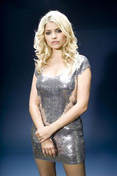 holly willouby | Holly Willoughby Picture