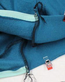 JUJUNA: Ihana, kamala VETOKETJU (osa 1/2) Arrow Necklace, Sewing, Zippers, Bags, Fashion, Handbags, Moda, Couture, Fashion Styles