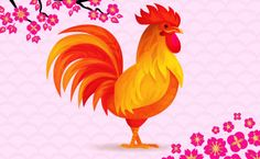 year of the rooster - chinese horoscopes