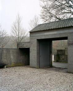 Jan de Jong, Kim Zwarts · Jan de Jong House