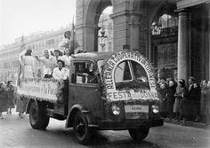 Torino, 1952
