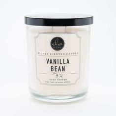 my favorite candle brand!!!! vanilla is good but vanilla bourbon is the BEST!!! PLEASE PLEASE PLEASE :)