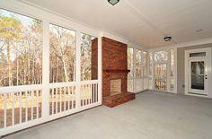 Screened Porch | Flickr - Photo Sharing!