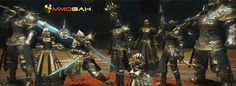 FFXIV Heavensward Trail Strategy: Alexander- The Fist of the Father